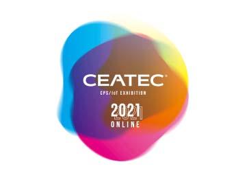 CEATEC 2021 ONLINE