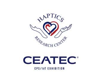 HAPTICS RESEARCH CENTER - CEATEC